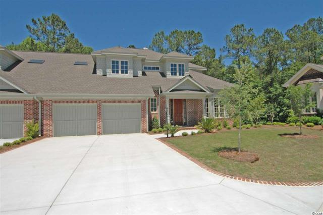 228 Harbor Club Drive 16B, Pawleys Island, SC 29585 (MLS #1709896) :: The HOMES and VALOR TEAM