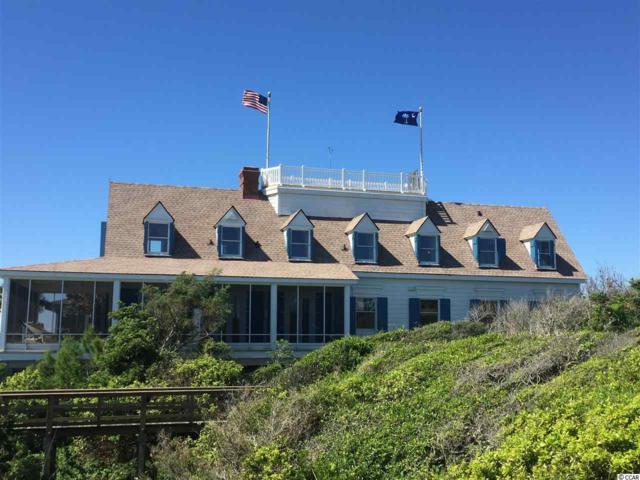 372 Myrtle Avenue, Pawleys Island, SC 29585 (MLS #1709925) :: James W. Smith Real Estate Co.
