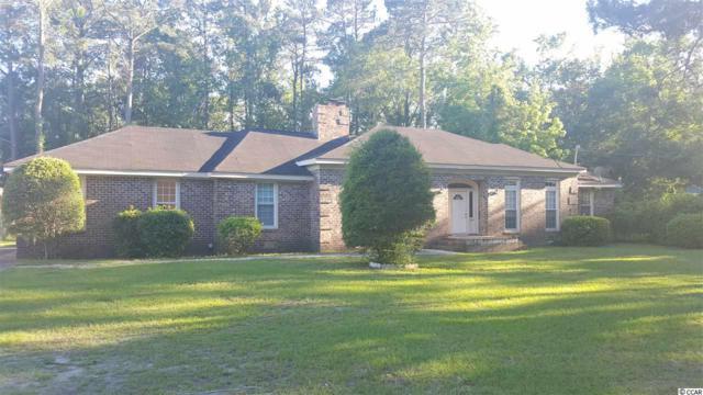 436 Mckenzie Circle, Pawleys Island, SC 29585 (MLS #1710017) :: James W. Smith Real Estate Co.
