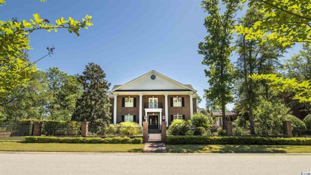 136 Shackleford Park Loop, Georgetown, SC 29440 (MLS #1710096) :: The Hoffman Group