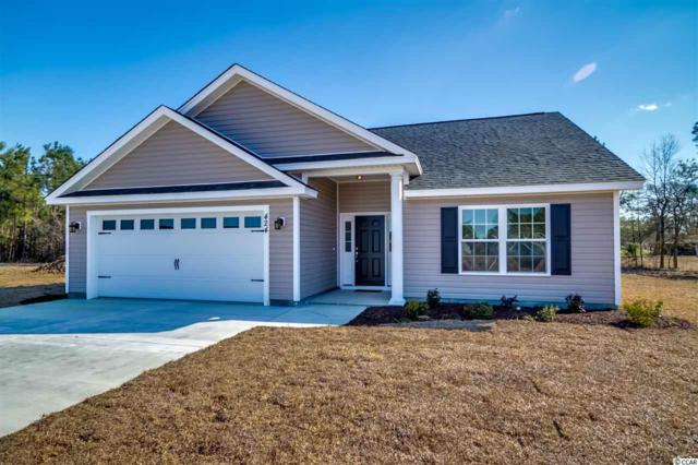 TBB9 Hampton Pl., Conway, SC 29527 (MLS #1710233) :: The Hoffman Group