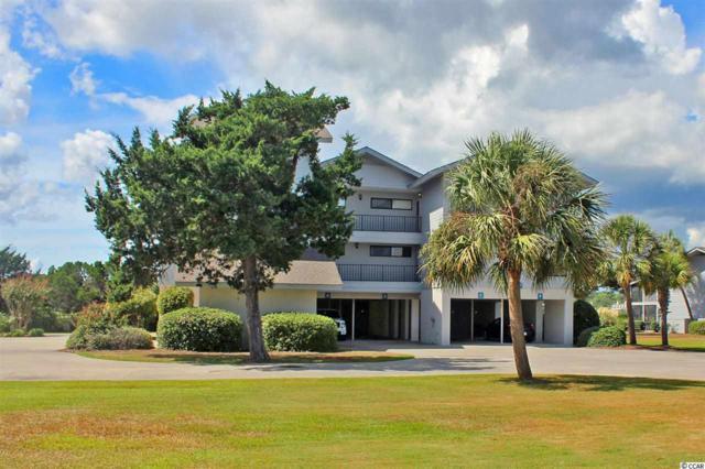 14E Inlet Point 14E, Pawleys Island, SC 29585 (MLS #1710725) :: James W. Smith Real Estate Co.