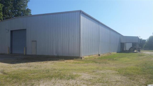 00 Broad St., Bennetsville, SC 29512 (MLS #1710728) :: The Hoffman Group