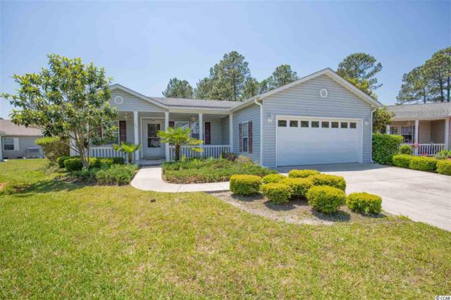 80 Wellspring Drive, Conway, SC 29526 (MLS #1710898) :: The Litchfield Company