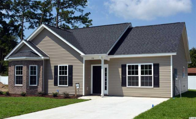 152 Maggie Way, Myrtle Beach, SC 29588 (MLS #1710957) :: Welcome Home Realty