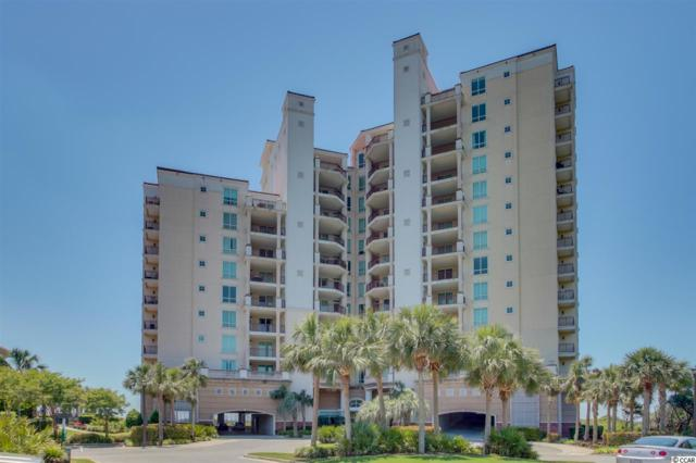 122 Vista Del Mar Lane 2-504, Myrtle Beach, SC 29572 (MLS #1711049) :: James W. Smith Real Estate Co.