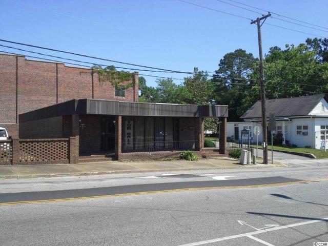 902 NE 4th Avenue Sc Highway 905, Conway, SC 29526 (MLS #1711275) :: The Litchfield Company