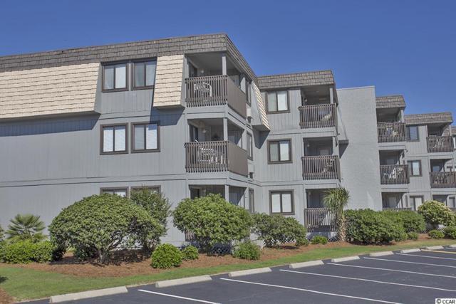 9660 Shore Drive #222, Myrtle Beach, SC 29572 (MLS #1711417) :: James W. Smith Real Estate Co.