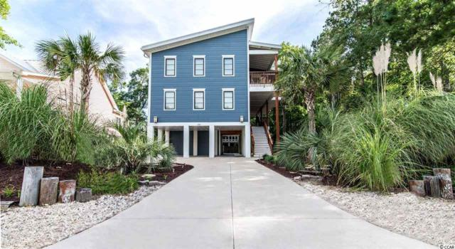 194 Trace Drive, Pawleys Island, SC 29585 (MLS #1711670) :: James W. Smith Real Estate Co.
