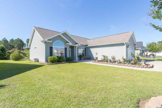231 Hickory Springs Court, Conway, SC 29527 (MLS #1711855) :: The Litchfield Company