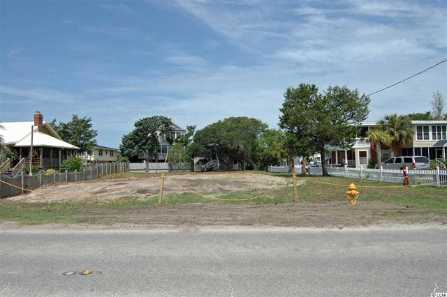 209 Atlantic Avenue, Pawleys Island, SC 29585 (MLS #1712021) :: James W. Smith Real Estate Co.