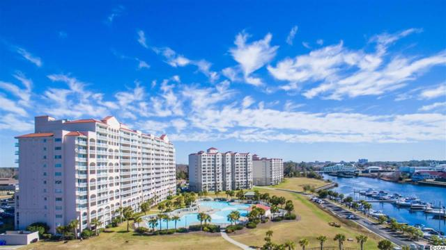 2151 Bridge View Court 2-105, North Myrtle Beach, SC 29582 (MLS #1712084) :: Myrtle Beach Rental Connections