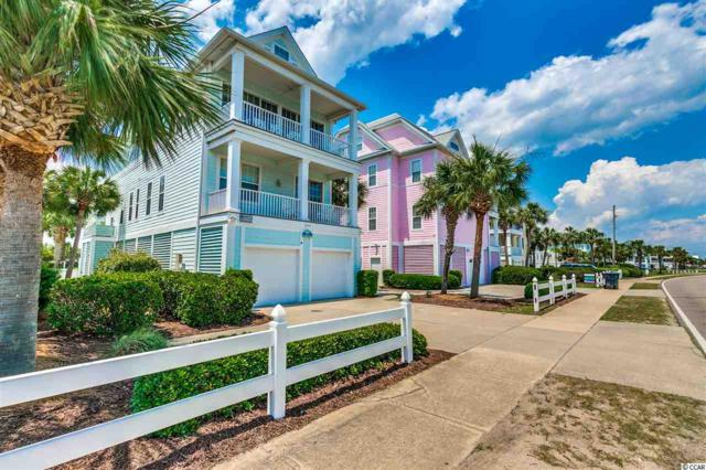 1456 S Waccamaw Drive, Garden City Beach, SC 29576 (MLS #1712783) :: The Litchfield Company