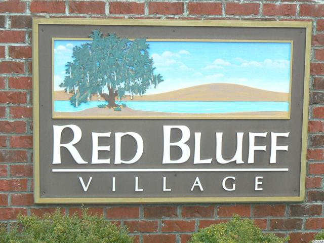 12 lots Red Bluff Village, Longs, SC 29568 (MLS #1712938) :: The Hoffman Group