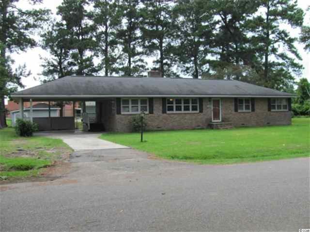 1739 Jasper St., Georgetown, SC 29440 (MLS #1712948) :: James W. Smith Real Estate Co.