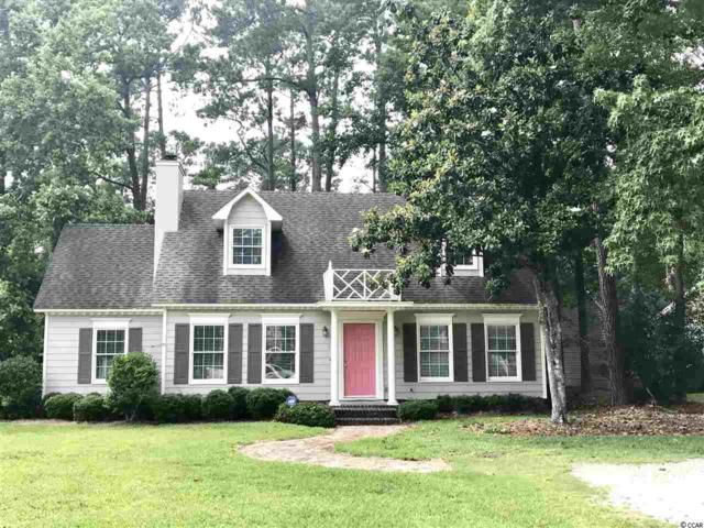 15 Penny Lane, Pawleys Island, SC 29585 (MLS #1713029) :: James W. Smith Real Estate Co.
