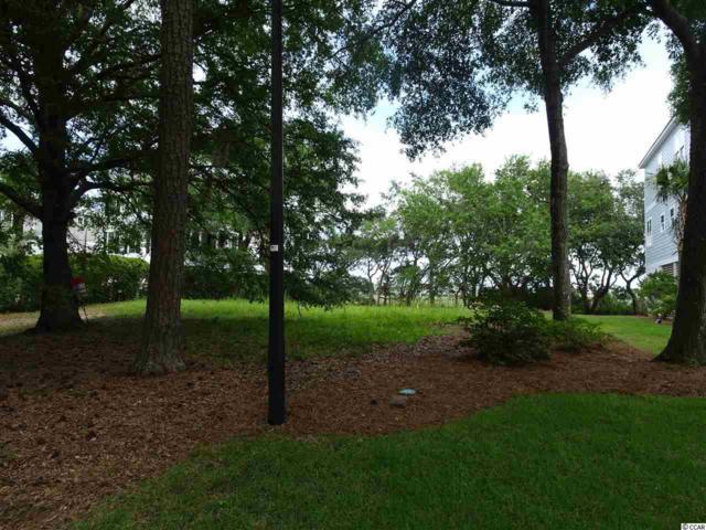 Lot 2 High Hammock Dr., Pawleys Island, SC 29585 (MLS #1713087) :: The Litchfield Company