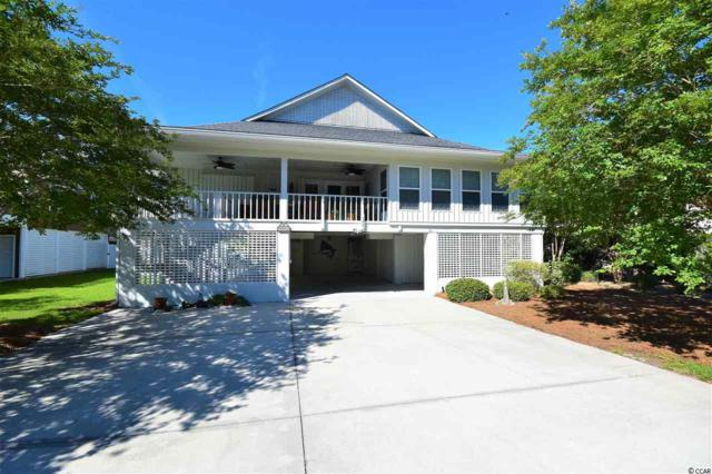 125 Mulberry, Pawleys Island, SC 29585 (MLS #1713110) :: James W. Smith Real Estate Co.
