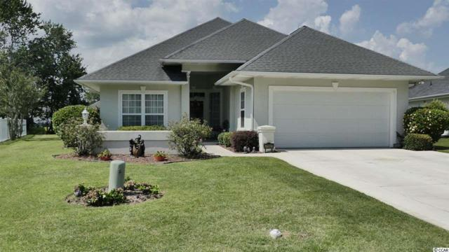 7961 Leeward Lane, Murrells Inlet, SC 29576 (MLS #1713167) :: The HOMES and VALOR TEAM