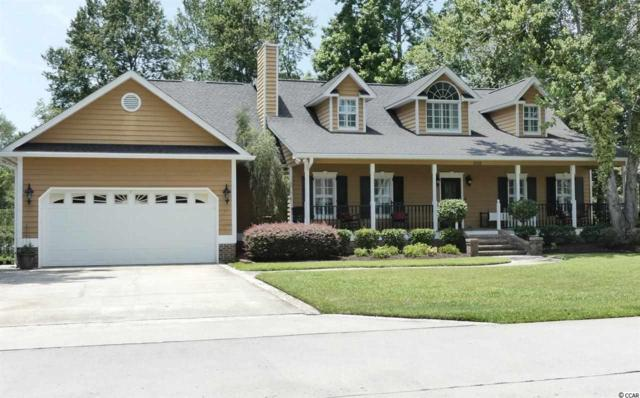 508 Reedy River Rd, Myrtle Beach, SC 29588 (MLS #1713172) :: The HOMES and VALOR TEAM