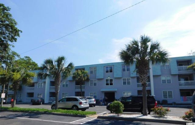 401 N Hillside Dr 3-L, North Myrtle Beach, SC 29582 (MLS #1713188) :: The Lead Team - 843 Realtor