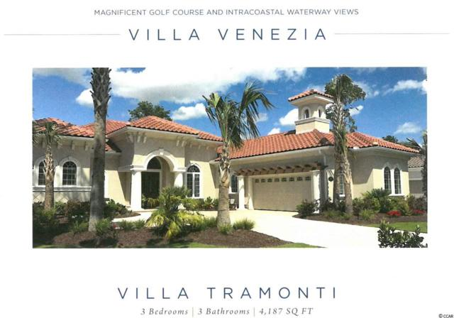 9407 Venezia Circle, Myrtle Beach, SC 29579 (MLS #1713227) :: The HOMES and VALOR TEAM