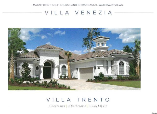 9310 Venezia Circle, Myrtle Beach, SC 29579 (MLS #1713232) :: The Hoffman Group