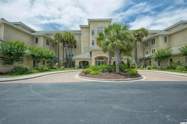 2180 Waterview Dr #821, North Myrtle Beach, SC 29582 (MLS #1713236) :: The Lead Team - 843 Realtor