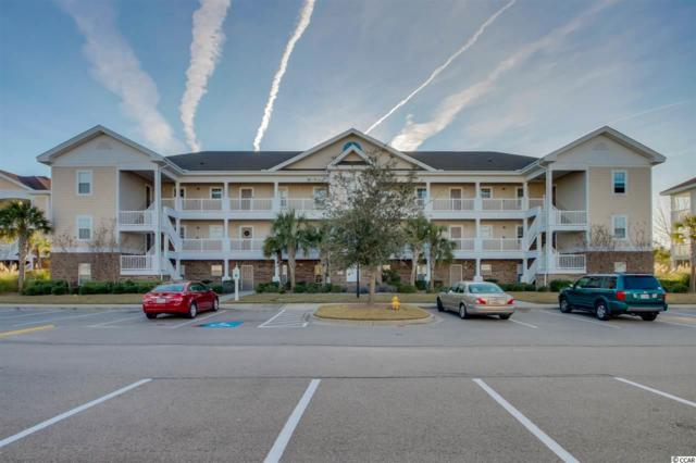 6203 Catalina Dr #1533, North Myrtle Beach, SC 29582 (MLS #1713280) :: The Lead Team - 843 Realtor