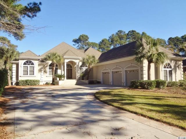222 Crooked Gulley Circle, Sunset Beach, NC 28468 (MLS #1713284) :: The Hoffman Group
