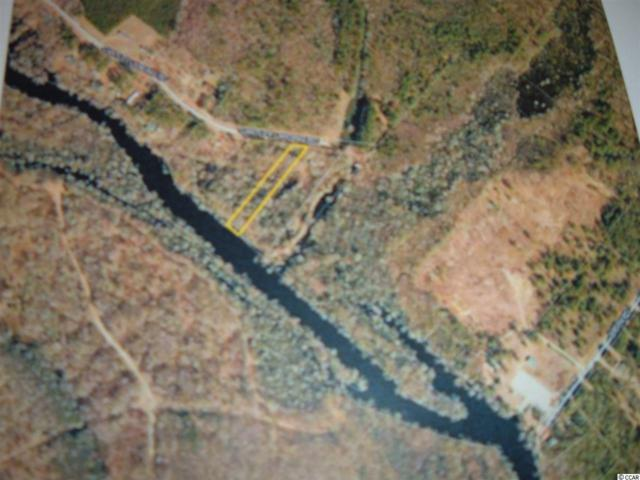 LOT #4 Cantley Landing Rd, Andrews, SC 29510 (MLS #1713458) :: James W. Smith Real Estate Co.