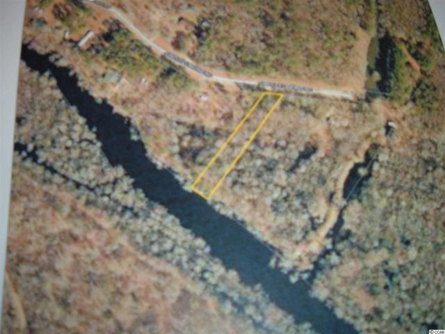 LOT #6 Cantley Landing Rd, Andrews, SC 29510 (MLS #1713461) :: James W. Smith Real Estate Co.
