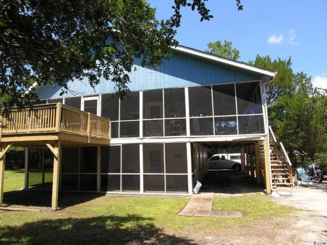 90 Media Lane, Pawleys Island, SC 29585 (MLS #1713496) :: James W. Smith Real Estate Co.