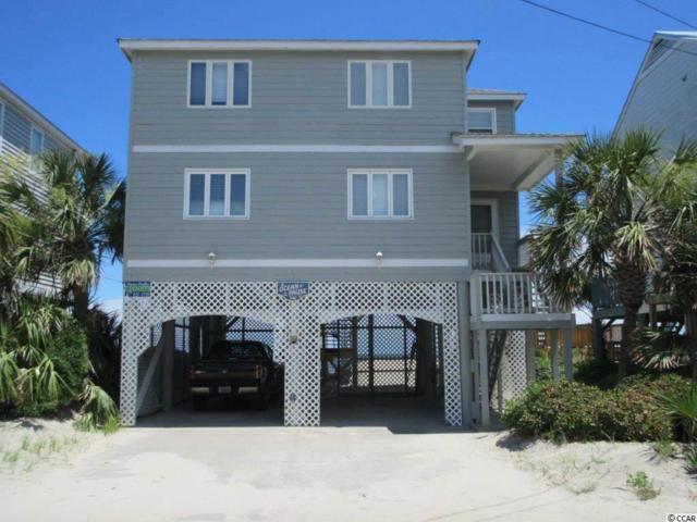 340 S Waccamaw, Garden City Beach, SC 29576 (MLS #1713502) :: The HOMES and VALOR TEAM