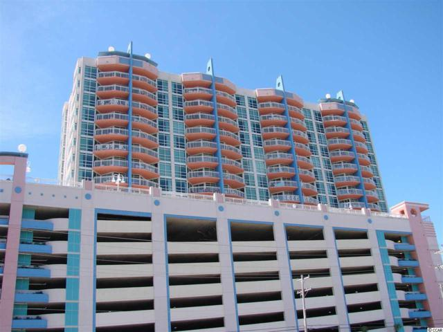 3601 N Ocean Blvd #939, North Myrtle Beach, SC 29582 (MLS #1713521) :: The Lead Team - 843 Realtor