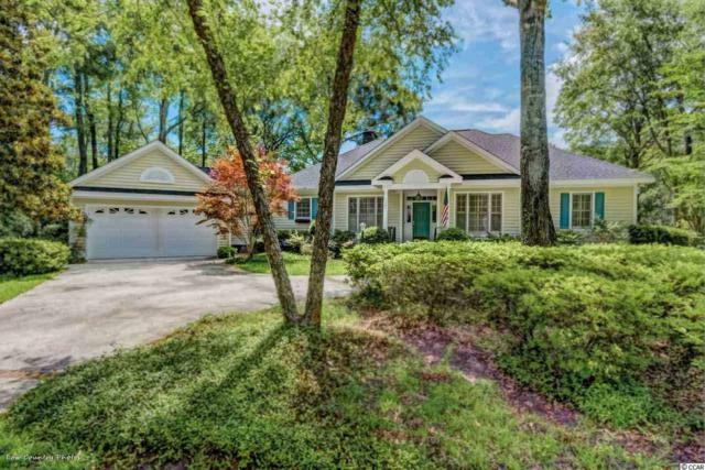 4507 Fulton Place, Murrells Inlet, SC 29576 (MLS #1713544) :: The HOMES and VALOR TEAM