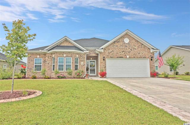 538 Martinsville Drive, Murrells Inlet, SC 29576 (MLS #1713571) :: The HOMES and VALOR TEAM