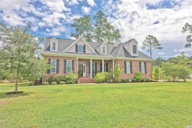 506 Woody Point Drive, Murrells Inlet, SC 29576 (MLS #1713591) :: Myrtle Beach Rental Connections