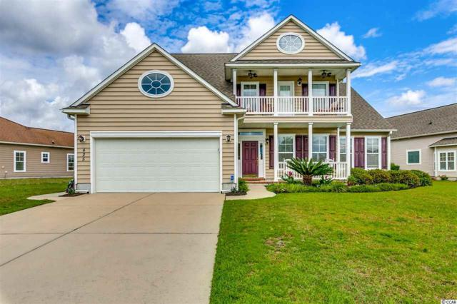 425 Highfield Loop, Myrtle Beach, SC 29579 (MLS #1713623) :: The HOMES and VALOR TEAM