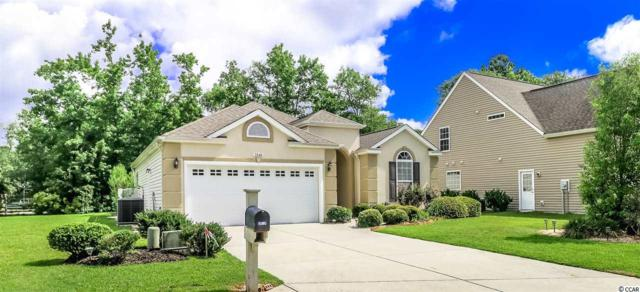 2846 Farmer Brown Ct, Myrtle Beach, SC 29579 (MLS #1713651) :: The HOMES and VALOR TEAM