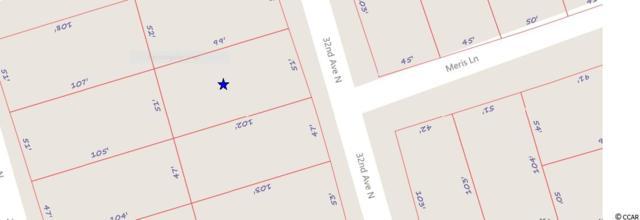 309 32nd Avenue, North, Cherry Grove, SC 29582 (MLS #1713655) :: The Lead Team - 843 Realtor