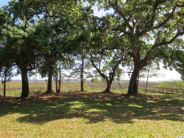 Lot 5 Whitehall Ave., Georgetown, SC 29440 (MLS #1713659) :: The Hoffman Group