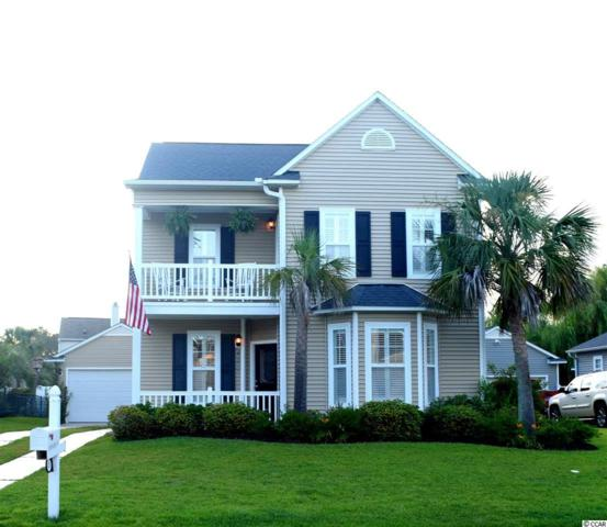 420 Emerson Drive, Myrtle Beach, SC 29579 (MLS #1713679) :: The HOMES and VALOR TEAM