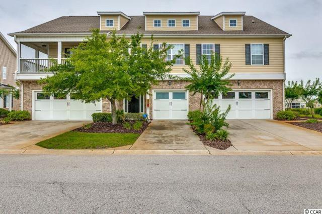 109 Mountain Ash Lane C, Myrtle Beach, SC 29579 (MLS #1713720) :: The HOMES and VALOR TEAM