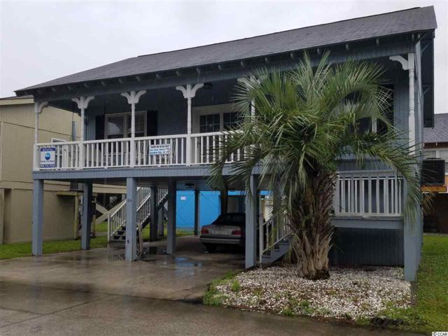 164 Easy Street, Garden City Beach, SC 29575 (MLS #1713732) :: The HOMES and VALOR TEAM