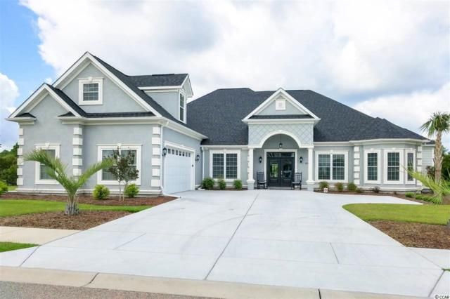 1001 Englemann Oak Drive, Myrtle Beach, SC 29579 (MLS #1713746) :: The HOMES and VALOR TEAM