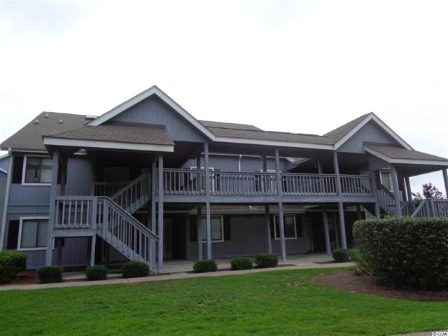 1870 Auburn Lane 21-I, Surfside Beach, SC 29575 (MLS #1713753) :: The HOMES and VALOR TEAM