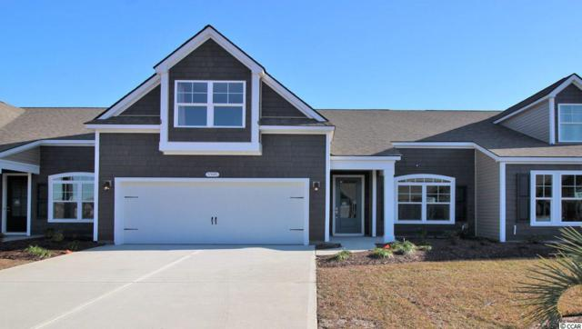 5455 Elba Way #1404, Myrtle Beach, SC 29579 (MLS #1713759) :: The HOMES and VALOR TEAM