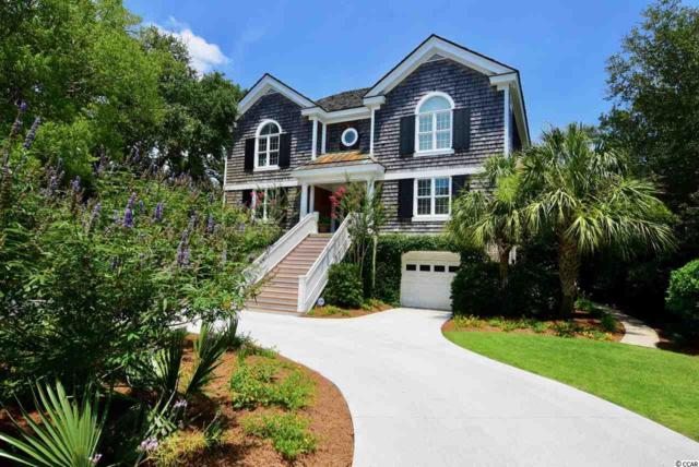 69 Sea Island Dr., Georgetown, SC 29440 (MLS #1713772) :: The HOMES and VALOR TEAM