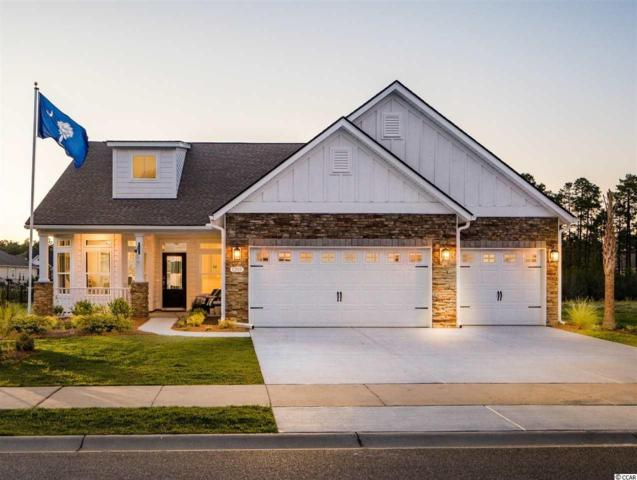 2430 Rock Dove Rd, Myrtle Beach, SC 29577 (MLS #1713782) :: The HOMES and VALOR TEAM